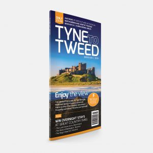 Tyne to Tweed – 2018
