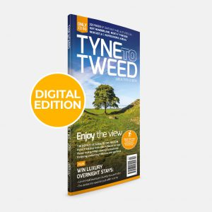Tyne to Tweed – 2019 – Digital Edition(PDF)