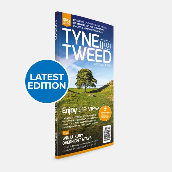 Tyne to Tweed – 2019